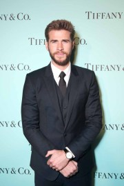 BEVERLY HILLS, CA - OCTOBER 13: Actor Liam Hemsworth attends Tiffany & Co.'s unveiling of the newly renovated Beverly Hills store and debut of 2016 Tiffany masterpieces at Tiffany & Co. on October 13, 2016 in Beverly Hills, California. (Photo by Todd Williamson/Getty Images for Tiffany & Co.)