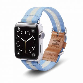 TOMS Apple Watch Band Utility Collection
