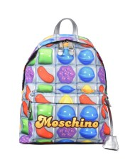 King Moschino Backpack