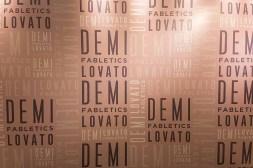 Demi Lovato at Fabletics (36)