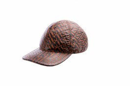 MISSONI ALL-OVER_The Baseball Cap