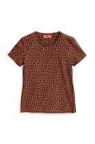 Missoni All Over The T- shirt