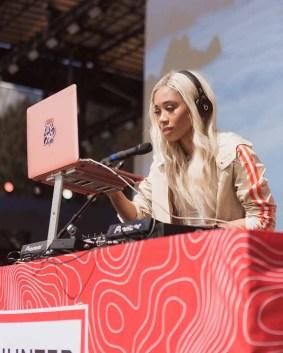 DJ Kitty Cash