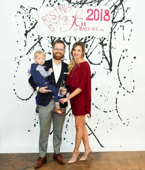 Jason Simmons & Rebekah Allen