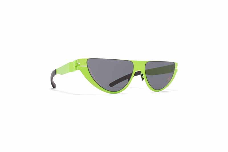 fe227dc8ac MYKITA + Martine Rose   KITT Sunglasses - FashionWindows