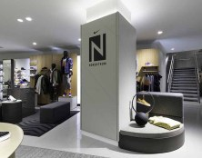 Nike Men's Project at Nordstrom Men's Store NYC (PRNewsfoto/Nordstrom, Inc.)