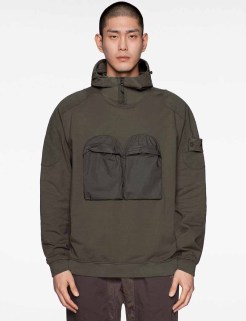 Stone Island S18 Ghost Pieces (4)