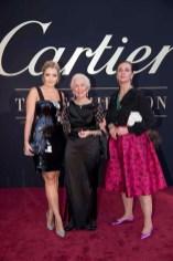 Cartier: The Exhibition Black Tie Dinner