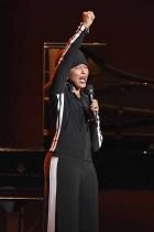 Singer, Songwriter, Nona Hendryx