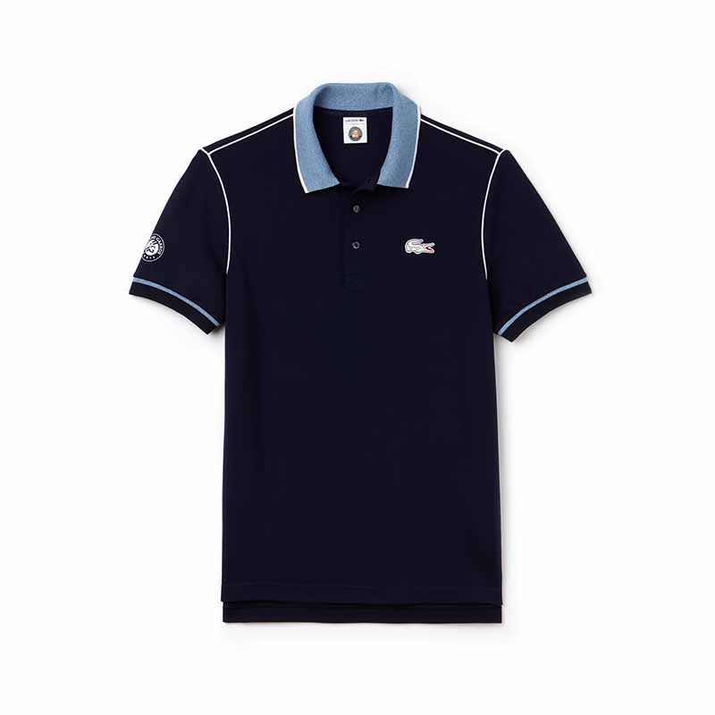 Lacoste 2018 French Open collection (17)