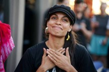 Rosario Dawson, STUDIO ONE EIGHTY NINE