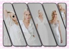 L Wells Bridal 2018
