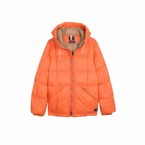 Abercrombie Fitch Ultra Puffer