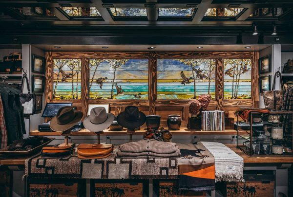 Filson New York Flagship
