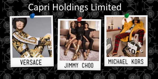 capri holdings