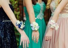 Prom Flowers