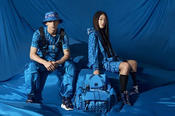 MCM Spring Summer 2019 Campaign