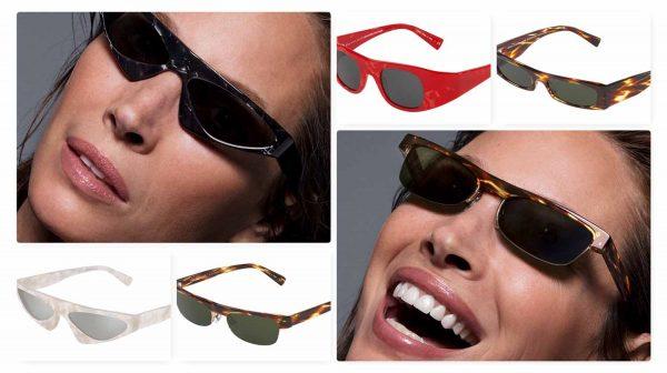 alain mikli x alexander vauthier sunglass collection
