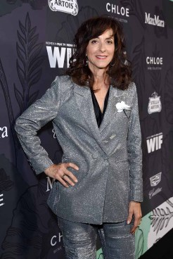 Women In Film red carpet arrival