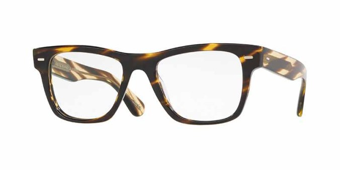 Oliver Peoples Cocobolo
