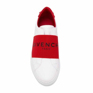 Givenchy Strap Slip-On