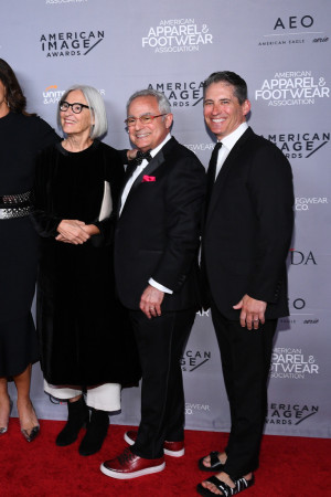 AAFA CELEBRATES FASHION'S FUTURE WITH THE AMERICAN IMAGE AWARDS