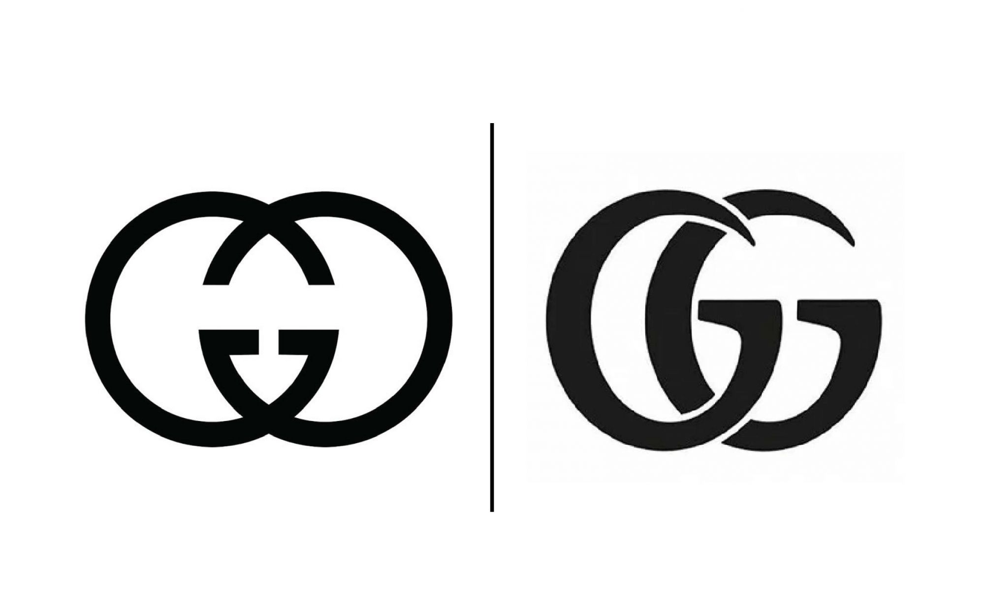 Is Gucci About To Reveal A New Logo?