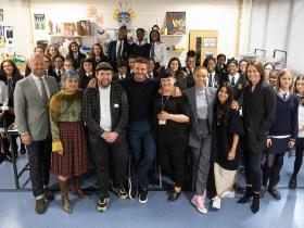 BFC Launches Fashion Studio Apprenticeship