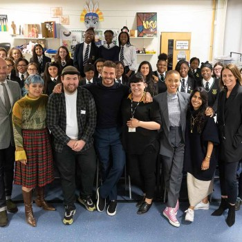 BFC Launches Fashion Studio Apprenticeship