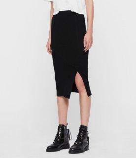 allsaints-nala-skirt