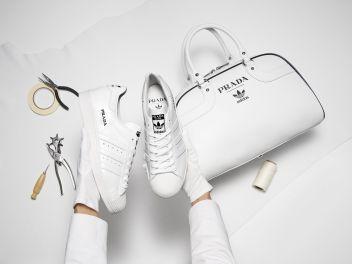 Courtesy Of Adidas & Prada