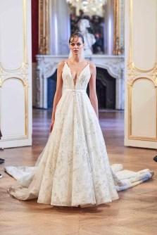 Aleem Yusuf Haute Couture Spring 2020