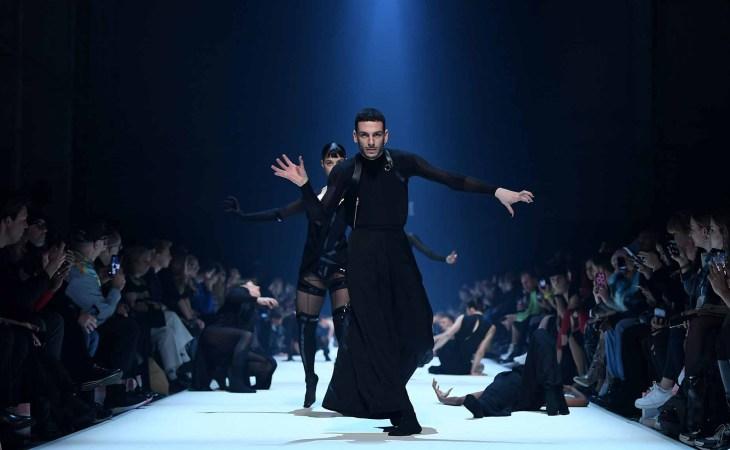 DSTM - Show - Berlin Fashion Week Autumn/Winter 2020