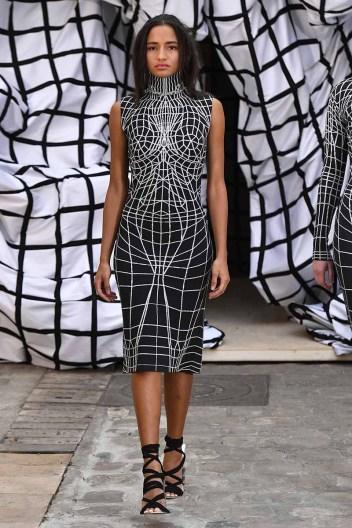 Flora Miranda Couture Spring 2020