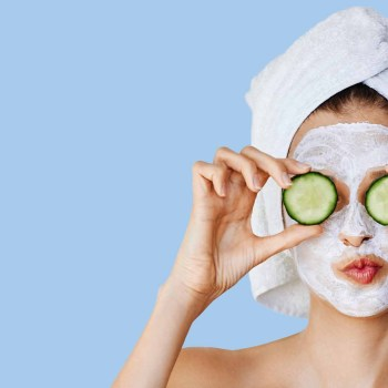 benefits of weekly facials