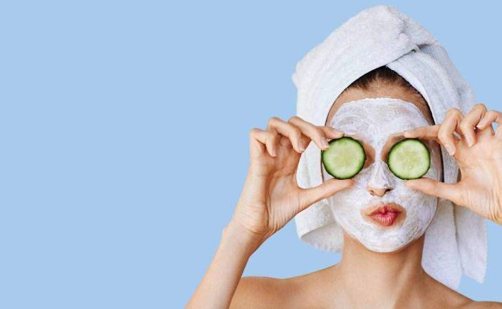 benefits of weekly facials