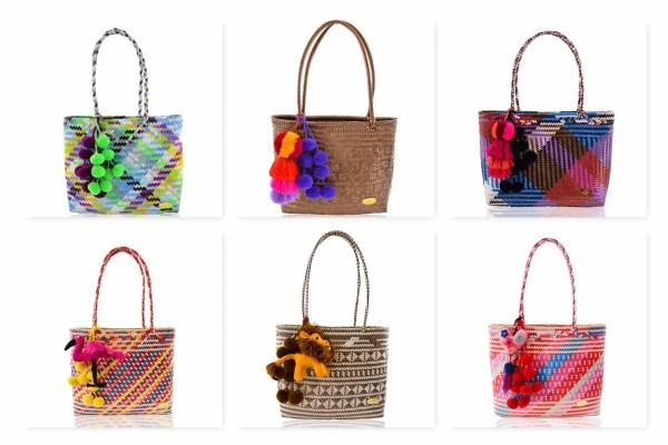 Carnaval Bags