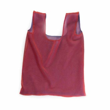 verloop gossamer reversible tote bag for Earth Day