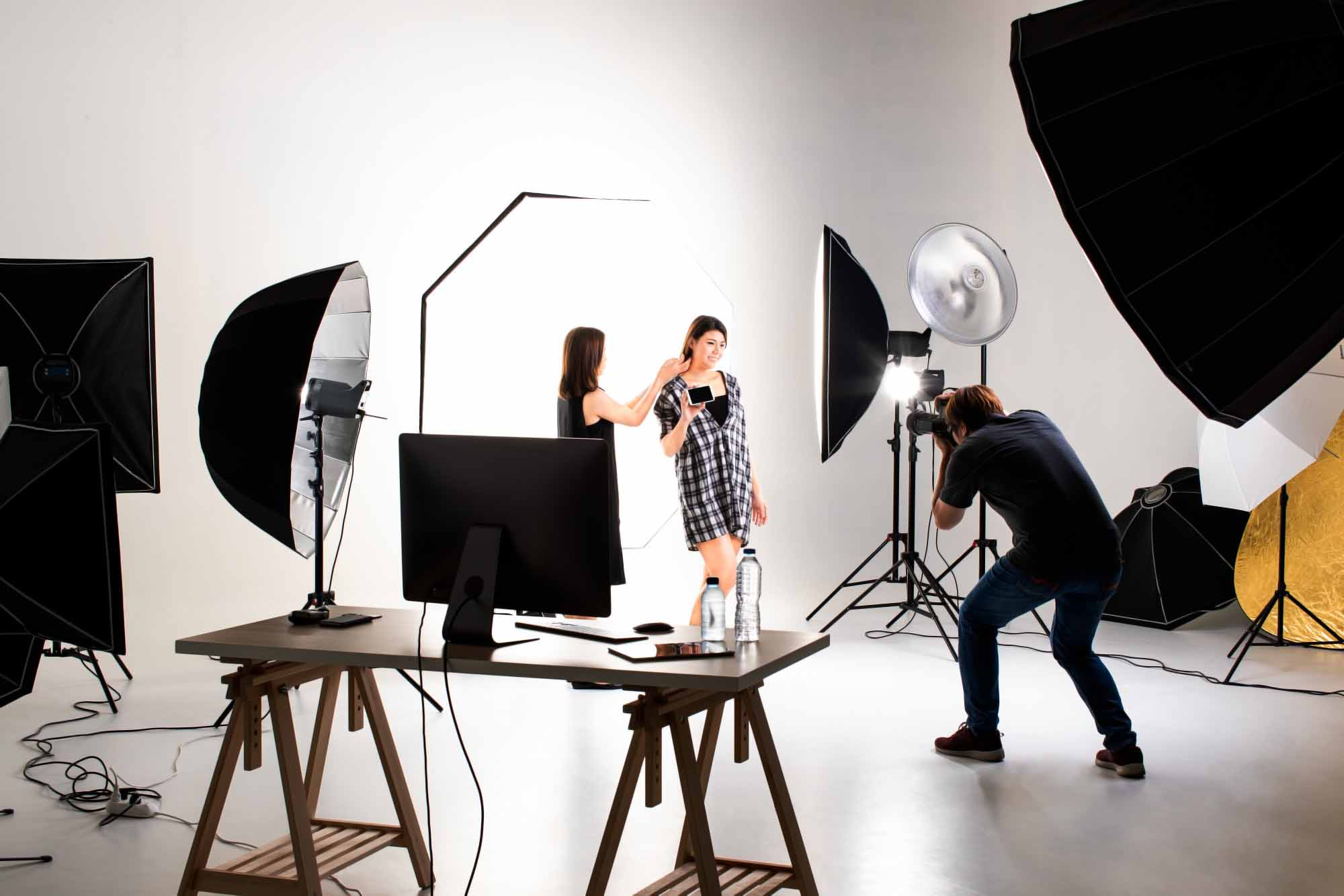 A Helpful Guide to Fashion Photography: This is What You Need to Know