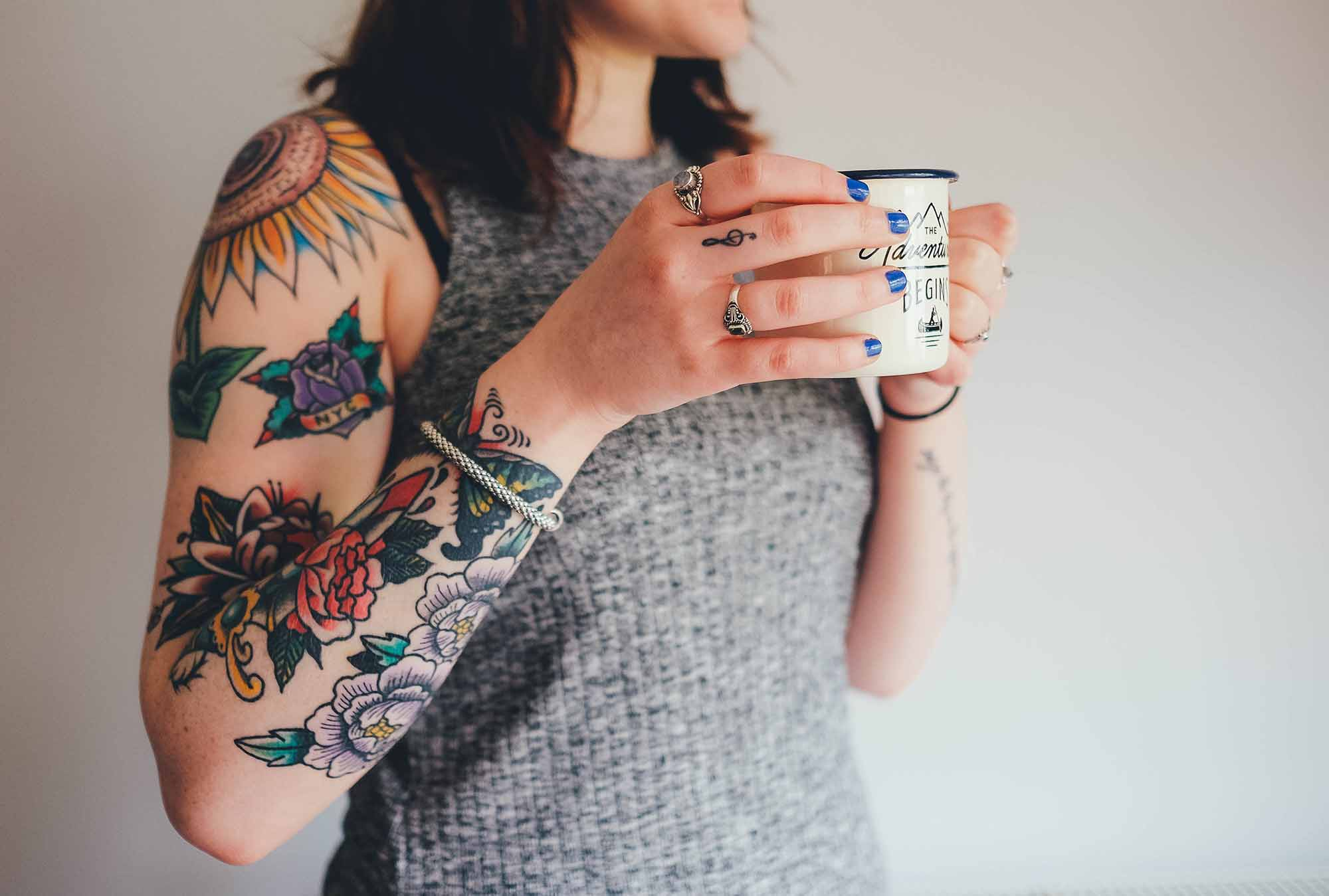 What You Need to Know Before Getting a Tattoo