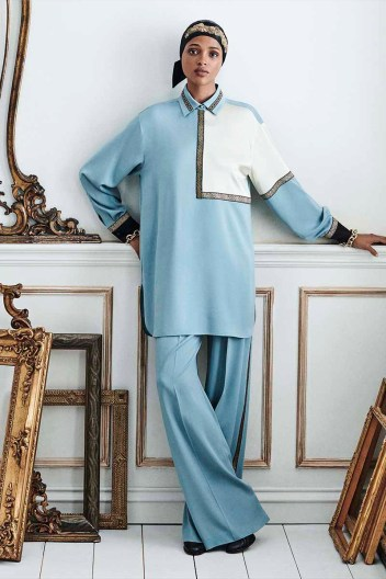 Max Mara Resort 2021