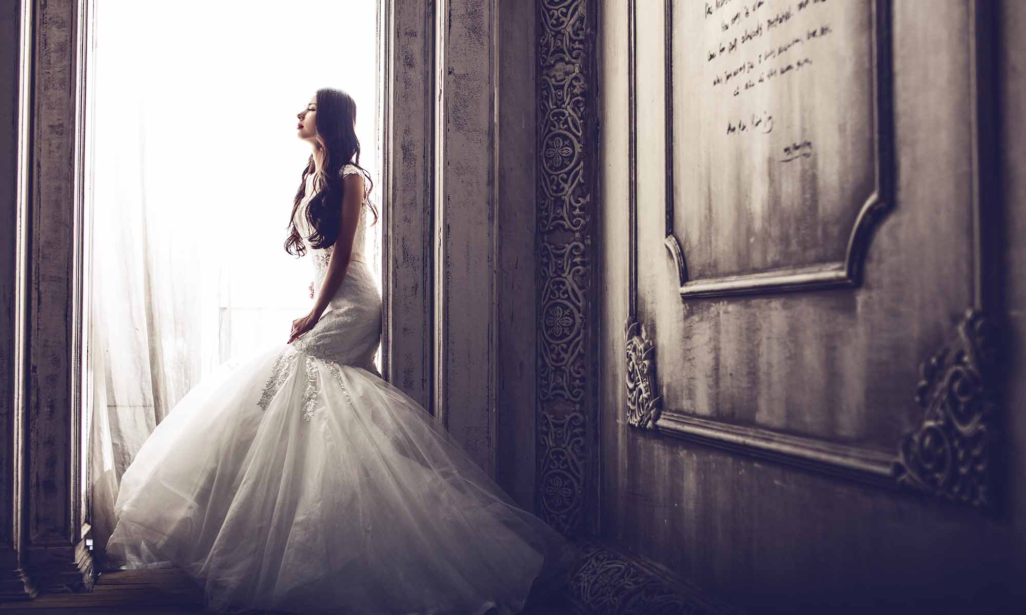 4 Tips to Look Your Best on Your Wedding Day