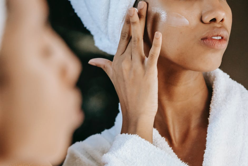 This Is How to Get Hydrated Skin That Looks Younger