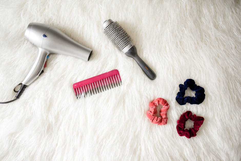 7 Must Have Products for Curly Hair