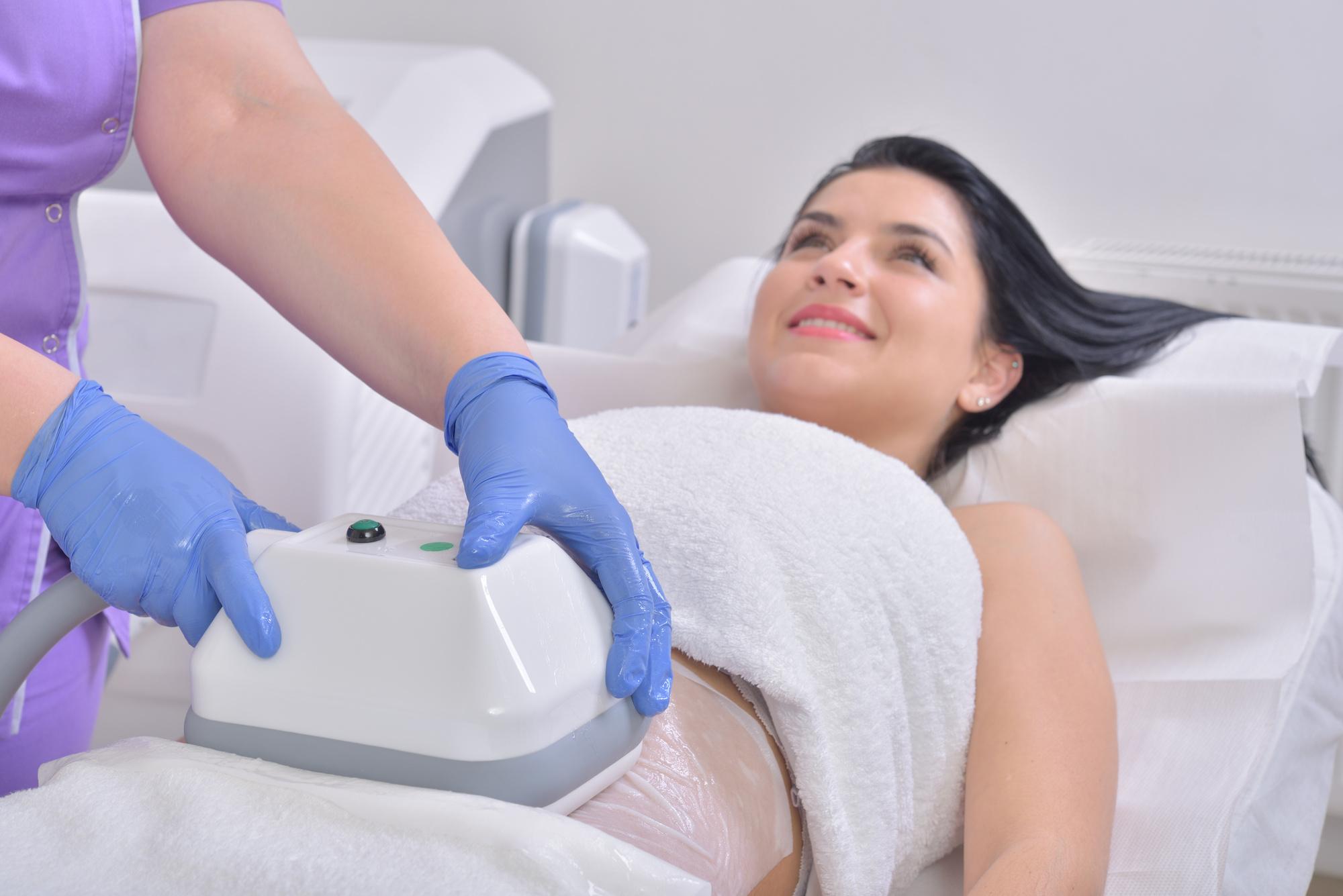 What is Vaser Liposuction?