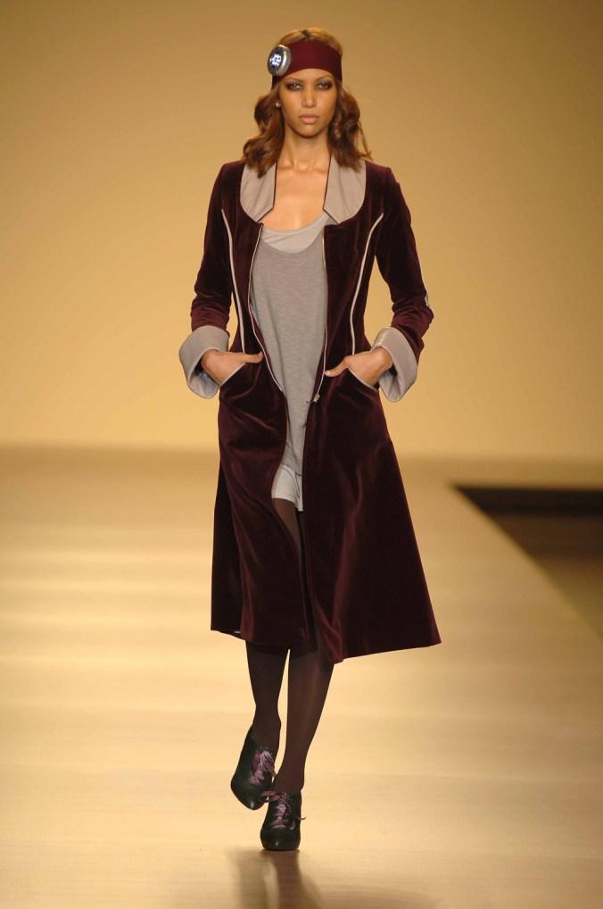 Bohento Fall 2009
