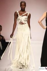 Imane Ayissi Fall 2009