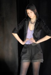 Jen Kao Fall 2009