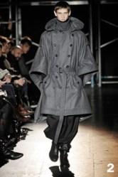 Juun J Menswear Fall 2009