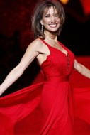 Susan Lucci in Gustavo Cadile